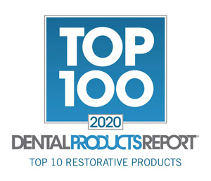 Dental Products Report Top 10 Restorative Products