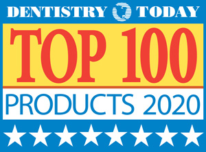 Dentistry Today's Annual Readers' Choice Top 100 Products