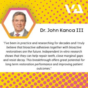 Dr John Kanca RE-GEN Testimonial