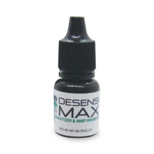 DesensiMAX Desensitizer Bottle