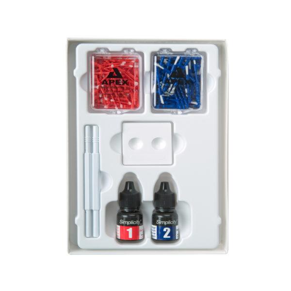 Simplicity Self-Etch Adhesive Kit