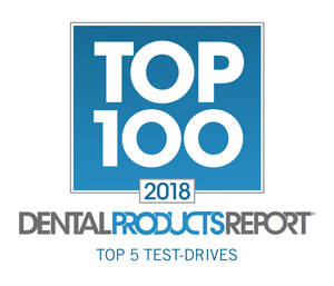 Dental Products Report Top 5 Test Drives