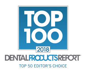 Dental Products Report Top 50 Editor's Choice 2018