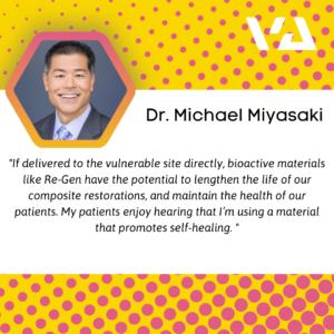 Dr Miyasaki RE-GEN Testimonial