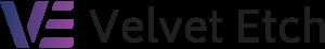 Velvet Etch logo_Horizontal_color